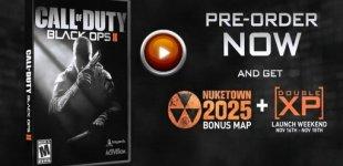 Call of Duty: Black Ops 2. Видео #4