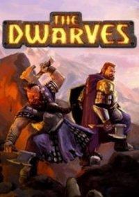 Обложка The Dwarves