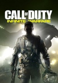 Обложка Call of Duty: Infinite Warfare