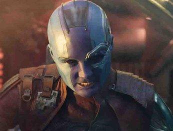 Небула должна была умереть в «Стражах Галактики» (и это правильно)