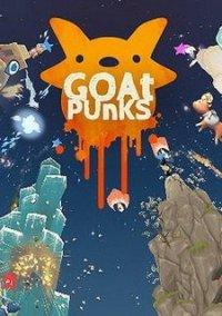 Обложка GoatPunks