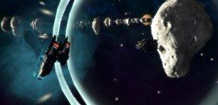 Convicted Galaxy. Трейлер для Kickstarter