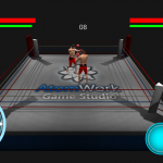 Скриншот Boxing Match – Изображение 2