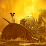 Скриншот Epic Mickey