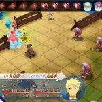 Скриншот Tales of the World: Tactics Union – Изображение 5