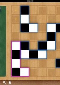 Chess Puzzle Board – фото обложки игры