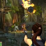 Скриншот Lara Croft: Relic Run – Изображение 6