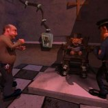 Скриншот Evil Days of Luckless John