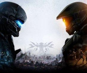 Анонс GT Sport, Halo 5 для ПК и дополнения для Destiny. ПашаToday#112