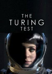 Обложка The Turing Test
