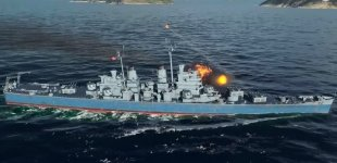 World of Warships. Дневники разработчиков