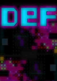 Обложка Def