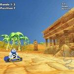 Скриншот Moorhuhn Kart 2 – Изображение 4