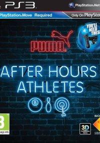 After Hours Athletes – фото обложки игры