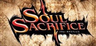 Soul Sacrifice. Видео #3