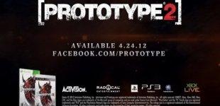 Prototype 2. Видео #26