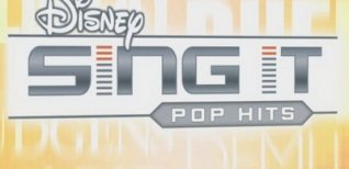 Disney Sing It: Pop Hits. Видео #1