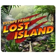 Обложка Escape from Lost Island