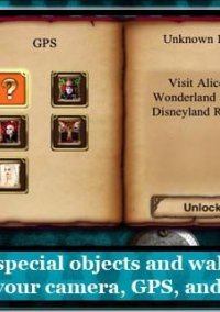 Alice in Wonderland: An Adventure Beyond the Mirror – фото обложки игры