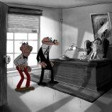 Скриншот Fred & Jeff: A Movie Adventure