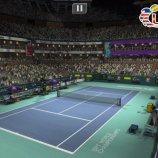 Скриншот Virtua Tennis Challenge