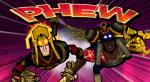 Авторы Fire Emblem готовят пошаговую стимпанк-стратегию для 3DS - Изображение 5