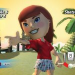 Скриншот Kidz Sports: Crazy Mini Golf – Изображение 2
