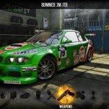 Скриншот Gas Guzzlers Extreme