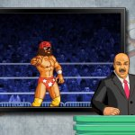 Скриншот WWE WrestleFest – Изображение 17