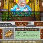 Скриншот Phoenix Wright: Ace Attorney - Justice for All – Изображение 57