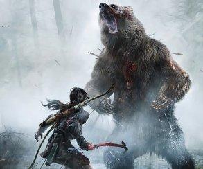 Как выглядит кооперативная игра в Rise of the Tomb Raider