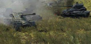 World of Tanks. Трейлер Начни путешествие на уровень Х