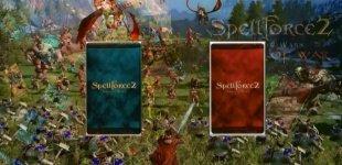 Spellforce 2 Master of War. Видео #1