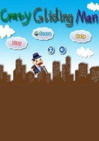 Обложка Crazy Gliding Man