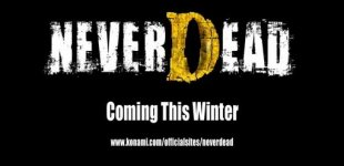 NeverDead. Видео #6