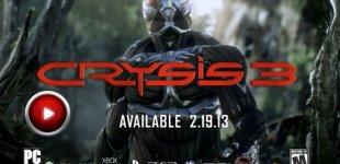 Crysis 3. Видео #18