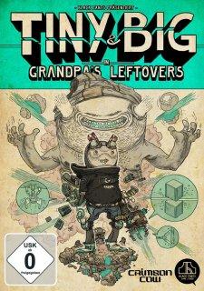 Tiny & Big: Grandpa's Leftovers