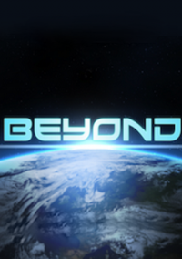 Обложка Beyond: The Esaias Story