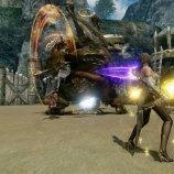 Скриншот Riders of Icarus