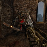 Скриншот Painkiller: Hell and Damnation – Изображение 44