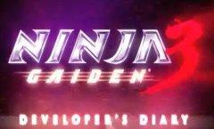 Ninja Gaiden III. Дневники разработчиков