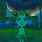 Скриншот Wild New World, A – Изображение 3