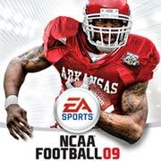 Обложка NCAA Football 09