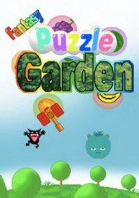 Обложка Fantasy Puzzles Garden