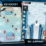 Скриншот Flick Champions Winter Sports – Изображение 4
