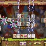 Скриншот Alice's Magical Mahjong – Изображение 4