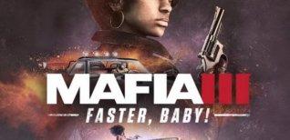 Mafia 3. Трейлер DLC «Быстрее, детка!»