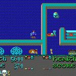 Скриншот Demon Stalkers: The Raid on Doomfane – Изображение 6