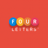 Скриншот Four Letters