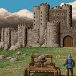 Скриншот Defender of the Crown